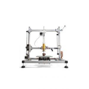 quieres armar una impresora de 3d
